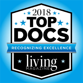 living magazine top doctors